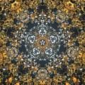 Water Glimmer 5 by Derek Gedney