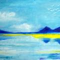 Water by Maya Chu