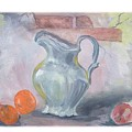 Water Pitcher by Hal Newhouser