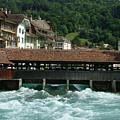 Water Power Lucerne by Nick Van Zutphen