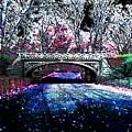 Water Under The Bridge by Iowan Stone-Flowers