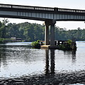 Water Under The Bridge by Marc Watkins