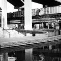 Water Under The Bridges by Karen C