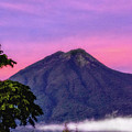 Water Volcano, Guatemala by Totto Ponce