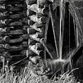 Water Wheel 2 by Bob Phillips
