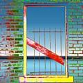 Water Window 2 by Tim Allen