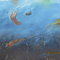 Water World by Anusha Garg