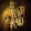 Waterboy As The Buddha by Theresa Tahara