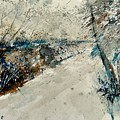 Watercolor 018001 by Pol Ledent