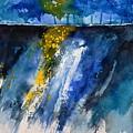 Watercolor 119001 by Pol Ledent