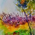 Watercolor 119060 by Pol Ledent