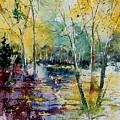 Watercolor 280809 by Pol Ledent