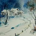 Watercolor 905001 by Pol Ledent