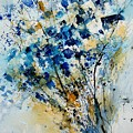 Watercolor  907003 by Pol Ledent