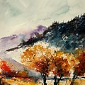 Watercolor  908041 by Pol Ledent