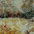 Watercolor 9090722 by Pol Ledent