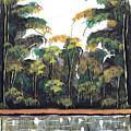 Watercolor 97 by Chrisfold Chayera