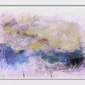 Watercolor Landscape by Lenore Senior