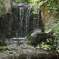 Waterfall 1 by Rebecca Pavelka