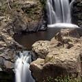 Waterfall 54 by Marty Koch