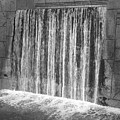 Waterfall Backdrop by Michelle Powell