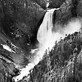 Waterfall, C1900 by Granger