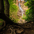 Waterfall Canyon by Gina Herbert