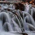 Waterfall Cascades by Jaroslaw Blaminsky