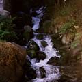 Waterfall by Catt Kyriacou