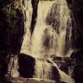 Waterfall by Filip Mazev