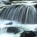 Waterfall by Francesa Miller