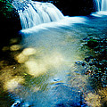 Waterfall Hilo Hi by Panoramic Images