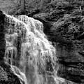 Waterfall by Jessica Dandridge