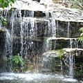 Waterfall by Madilyn Fox
