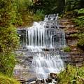 Waterfall by Martin Massari