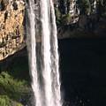 Waterfall by R Muirhead Art