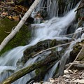 Waterfall by Renee Seastrom