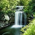 Waterfall by Senad Kajtezovic