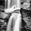 Waterfall Study 3 by Laurent Fox