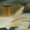 Waterfalls 31 by Kevin Lammi