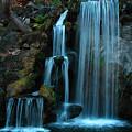 Waterfalls by Clayton Bruster
