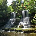 Waterfalls by Jay Anne Boza