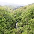 Waterfalls by Masami Iida