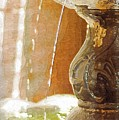 Waterfountain by Donna Bentley