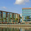 Waterfront Hotel by Tikvah's Hope