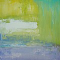 Waterlilly by Ora Birenbaum