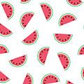 Watermelon by Alina Krysko