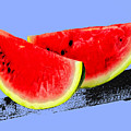Watermelon by Dominic Piperata