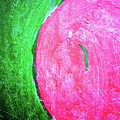 Watermelon by Inessa Burlak