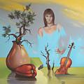 Watermusic by Zoltan Ducsai